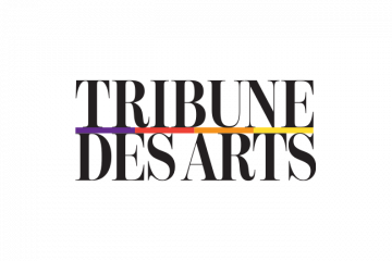 »Tribune des Arts« Logo