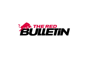 »The Red Bulletin« Logo