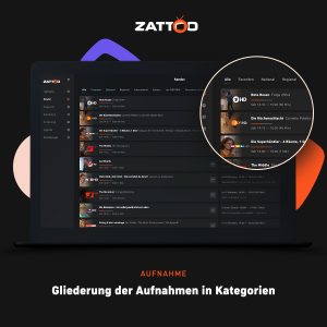 Zattoo lanciert Progressive Web App
